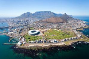 Aluguer de carros África do Sul