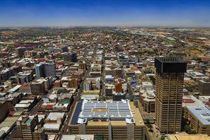 Aluguer de carros em Boksburg, África do Sul
