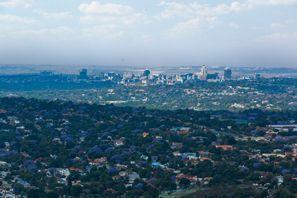 Aluguer de carros em Kramerville, África do Sul