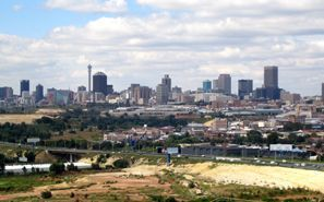 Aluguer de carros em Lyndhurst, África do Sul