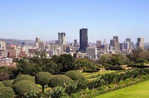 Aluguer de carros em Megawatt Park, África do Sul