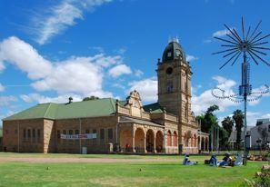 Aluguer de carros em Mthatha, África do Sul