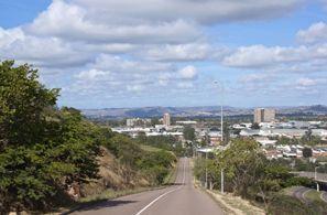 Aluguer de carros em Pinetown, África do Sul