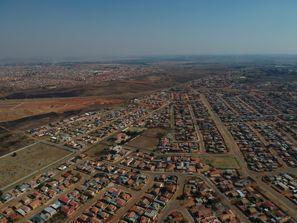 Aluguer de carros em Randfontein, África do Sul