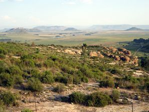 Aluguer de carros em Vryheid, África do Sul