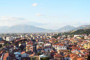 Aluguer de carros em Korca, Albânia