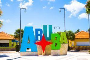 Aluguer de carros Aruba