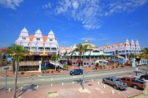 Aluguer de carros em Oranjestad, Aruba
