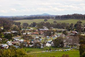 Aluguer de carros em Bassendean, Austrália
