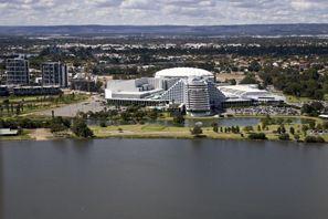 Aluguer de carros em Casino, Austrália