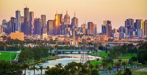 Aluguer de carros em Footscray, Austrália