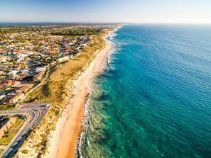 Aluguer de carros em Mandurah, Austrália