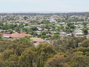 Aluguer de carros em Maryborough, Austrália
