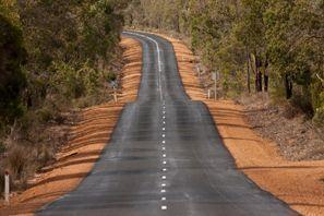Aluguer de carros em Mount Barker, Austrália
