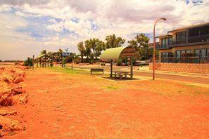 Aluguer de carros em Onslow, Austrália