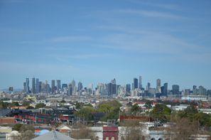 Aluguer de carros em West Melbourne, Austrália