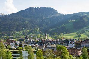 Aluguer de carros em Kitzbuehel, Áustria