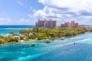 Aluguer de carros Bahamas