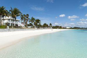 Aluguer de carros em Freeport, Bahamas