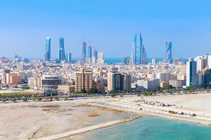 Aluguer de carros em Bahrain, Bahrain
