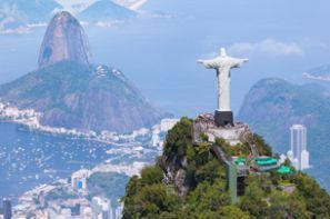 Aluguer de carros Brasil