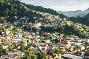 Aluguer de carros em Angra dos Reis, Brasil