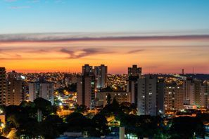 Aluguer de carros em Bauru, Brasil