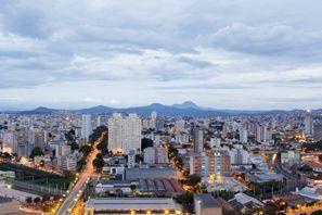 Aluguer de carros em Betim, Brasil
