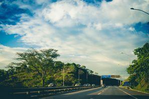 Aluguer de carros em Confins, Brasil