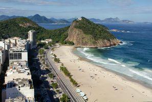 Aluguer de carros em Duque de Caxias, Brasil