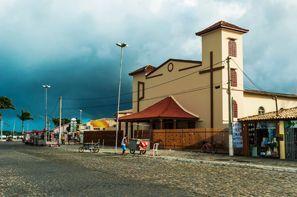 Aluguer de carros em Eunápolis, Brasil