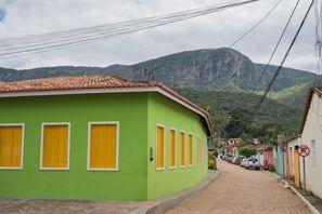 Aluguer de carros em Irece, Brasil
