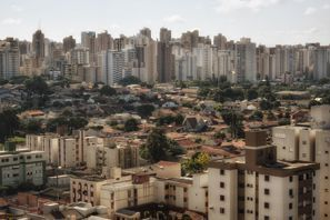 Aluguer de carros em Londrina, Brasil