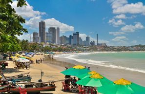 Aluguer de carros em Natal, Brasil