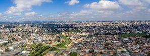 Aluguer de carros em Pinhais, Brasil