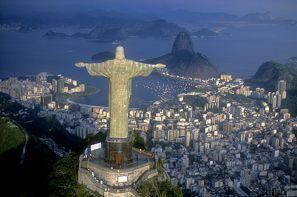 Aluguer de carros em Rio De Janeiro, Brasil