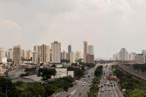Aluguer de carros em Santo André, Brasil
