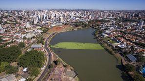 Aluguer de carros em São José do Rio Preto, Brasil