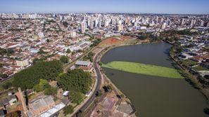 Aluguer de carros em Sao Jose Rio Preto, Brasil
