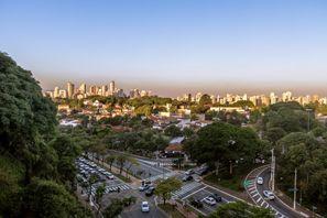Aluguer de carros em Sumaré, Brasil