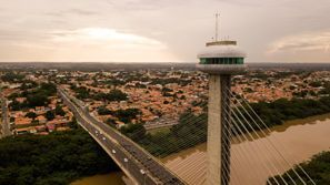Aluguer de carros em Teresina, Brasil