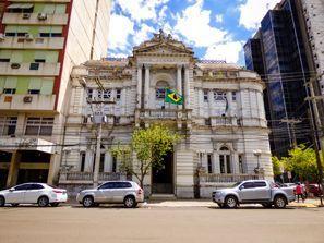Aluguer de carros em Uruguaiana, Brasil
