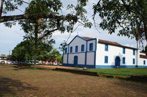 Aluguer de carros em Varzea Grande, Brasil