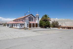 Aluguer de carros em Calama, Chile