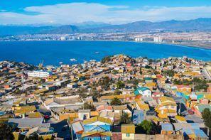 Aluguer de carros em La Serena, Chile