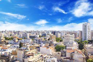 Aluguer de carros em Nicosia, Chipre do Norte
