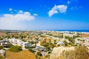 Aluguer de carros em Protaras, Chipre