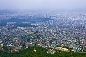 Aluguer de carros em Daegu, Coreia do Sul