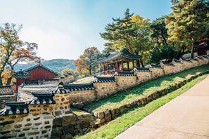 Aluguer de carros em Gwangju, Coreia do Sul