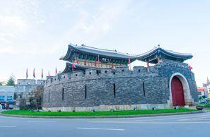 Aluguer de carros em Gyeonggi-do, Coreia do Sul